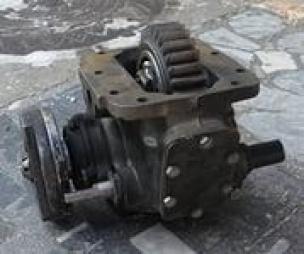 Коробка отбора мощности на бурильно-крановую машину БМК-317