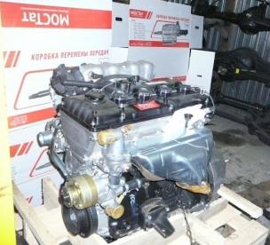 Двигатель ЗМЗ 405 евро-3. Евро-4 Газель, Соболь Артикул 40524.1000400
