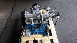 Двигатель ВАЗ-21083 21083-1000260-56