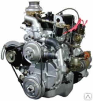 Двигатель УМЗ-421 421.1000402-30