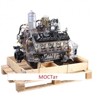 Двигатель ЗМЗ-52342 ПАЗ-3205 ЕВРО-3,4 124 л.с. 52342.1000400-01