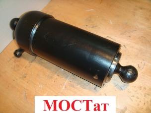Гидроцилиндр подъема кузова 3-х штоковый ГАЗ/САЗ
