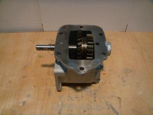 Коробка отбора мощности /под НШ/ сдвоенная шестерня (4-х КПП) ГАЗ-3507(53)