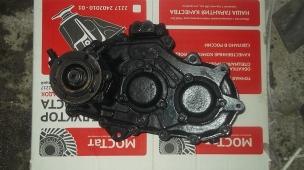 Коробка раздаточная УАЗ 452, 3909, 3741 с/о (прямой шлиц) 3741-1800020-20