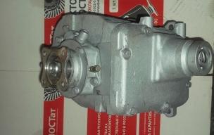 КПП ПАЗ-3205, ГАЗ-3307 № 3307-1700010-11