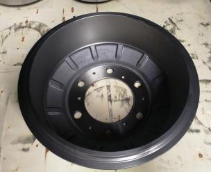 Барабан тормозной ГАЗ-3307, 3309 задний 3307-3502070