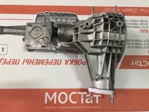 Редуктор переднего моста ВАЗ-21213 21213-2302010-10