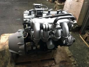 Двигатель ЗМЗ-40630А ГАЗ-3302,2217 Карбюратор, Восстановленный.