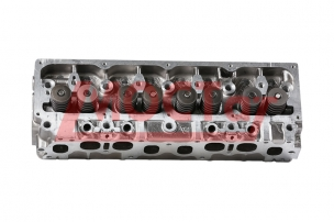 Головка блока ГАЗель Next EvoTech 2.7 (под ГБО) в сборе с клапанами A274.1003010-20