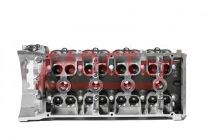 Головка блока ЗМЗ-405,409,406 с клапанами евро 2 3-х бугельная 406.1003007/406.1003007-90