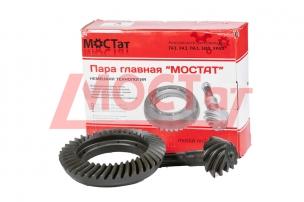 Главная пара Газель Газ-3302 МОСТат 3302-2402165-3003