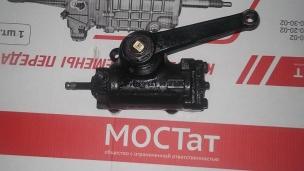 ГУР (механизм рулевой) ГАЗель БИЗНЕС ZF 8090.955.302
