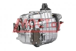 КПП для Газ 33081; Егерь; Садко 33081-1700010