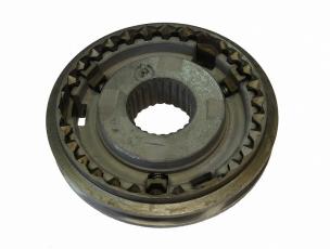 Синхронизатор ГАЗ-3309 1,2,3 передачи и заднего хода в сборе (с сухарями) ОАО ГАЗ 3309-1701123