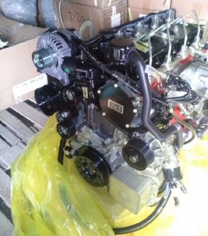 Двигатель дизельный Cummins ISF 3.8 Евро 3 (ПАЗ-4234-05,320402,320412-03) 24В