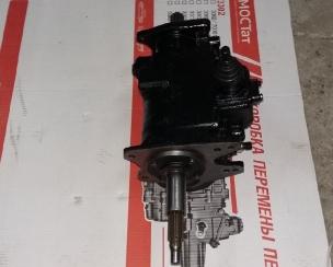 Коробка передач (пятиступенчатая) УАЗ 3160, 31601-1701015-20. УАЗ ПАТРИОТ СИМБИР.
