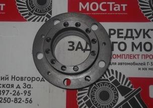 Ступица УАЗ-452 в сборе 3741-3103015