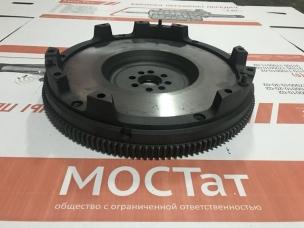 Маховик Д-245 Газ-3309, Газ-33104 240-1005114-Л-03 MS