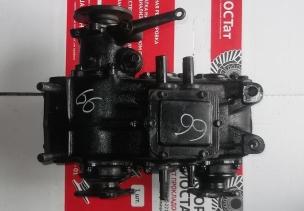 Раздаточная Коробка для а/м Газ 66; Раздатка Газ 66 ( кат. номер  66-1800010)