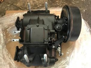 Коробка раздаточная ГАЗ-33081 дв.Д-245 с кронштейном под КОМ 33081-1800006-10