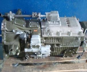 Коробка передач 15, 15-1700027
