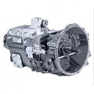 Коробка передач Камаз-152, 152.1700025