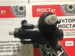 Механизм рулевой УАЗ-3160,31519,Хантер,Симбир