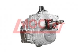 Коробка переключения передач ГАЗ 33096 дв. ЯМЗ 534  Cummins ISF 3.8 33096-1700010