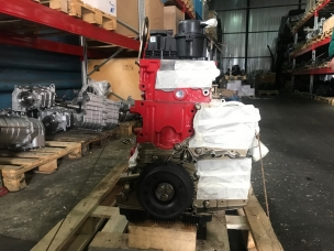Двигатель Cummins ISF 2.8 (Шорт блок) Е-3,4 без навесного ISF2.8S4129Р-012