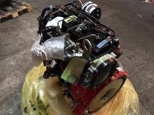 Двигатель Cummins ISF 2.8 Евро 3.
