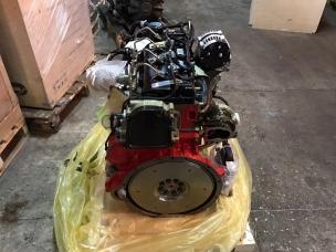 Двигатель Cummins ISF 2.8 (Евро 3, 4).