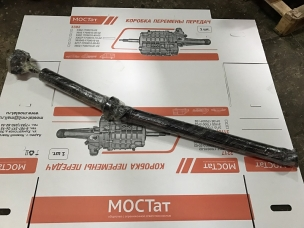 Вал карданный ВАЗ-2101-2107 2105-2200012.