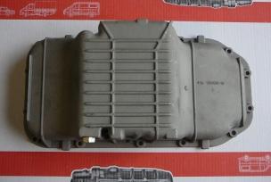Поддон на Газ-3302, 2217 двигатель змз 406-405. (масляный картер) кат. номер: 406-1009010-12