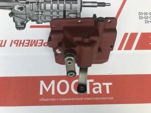 Крышка КПП УАЗ-452 в сб. н/о 3741-1702010-11