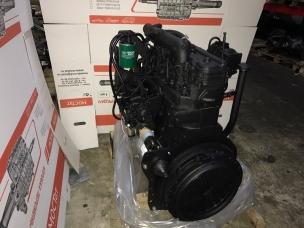 Двигатель Д-245 Е 2.