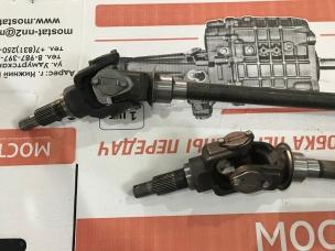 Шарнир поворотного кулака (Шрус) на соболь комплект левый, правый 23107-2304061, 23107-2304060
