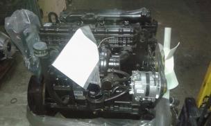 Дизельный двигатель Д-245.7 Е 4.
