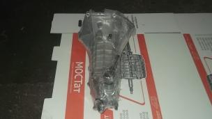 Коробка передач Шевроле Нива ВАЗ 21230 21230-1700010-00-0