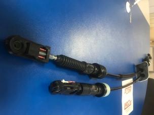 Трос КПП Газель Next под рычаг на панели приборов A31R32.1703016