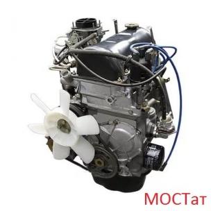 Двигатель ВАЗ-21213 с генератором, 21213-1000260.