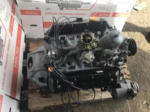 Двигатель ЗМЗ 513. кат.№: ЗМЗ-513.10. Двигатель ГАЗ 66 (шишига)