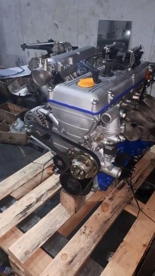 Двигатель ЗМЗ-40522 ГАЗ-3302,2217 ЕВРО-2 40522.1000400-10 Восстановленный