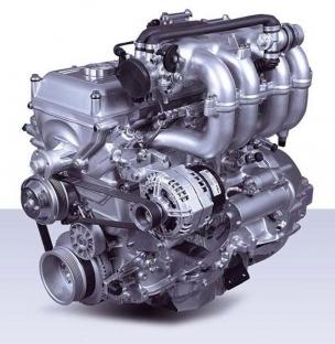 Двигатель ЗМЗ-4091 УАЗ-3741 АИ-76 Евро-2,АИ-92 Евро-3 4091.1000400