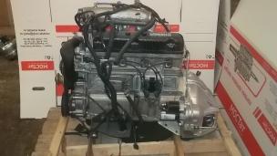 Двигатель УМЗ-4216 (Евро 3) Катушка на блоке 4216.1000402-41