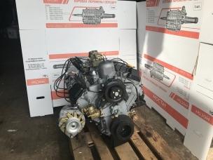 Двигатель ЗМЗ 513 (513.1000400-20) для ГАЗ-66