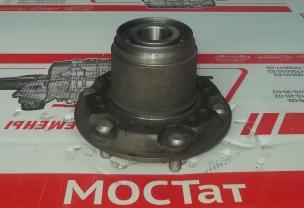 Задняя/передняя ступица на газ-3310-33106