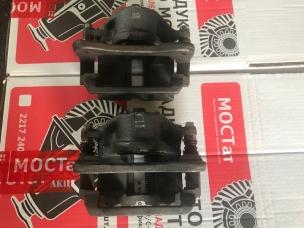 Суппорт ГАЗ-3302 левый/правый 3302-3501137/3302-3501136.