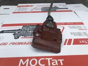Механизм переключения передач УАЗ-3151, 469 КПП С.О. в сборе с вилками 469-1702010-30