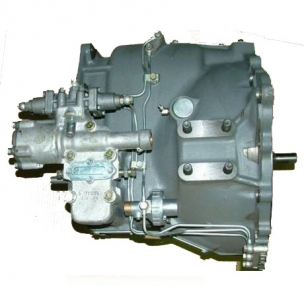 Делитель передач КАМАЗ 152.1770010
