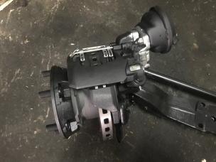 Передняя подвеска на Газон NEXT C41R11-3000012-30